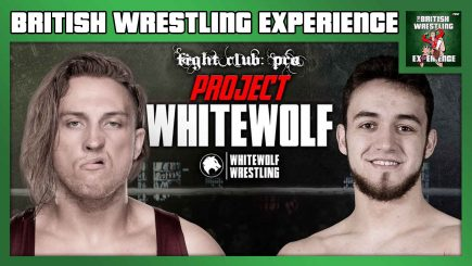 BWE 7/24/19: FCP Project Whitewolf, Progress 92, OTT, Fighting Spirit Magazine ends