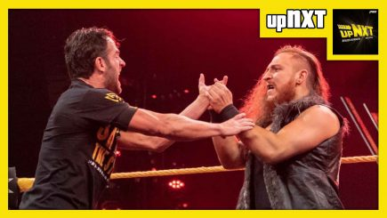 upNXT 7/25/19: The Dream is Dunne