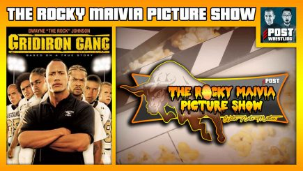 TRMPS #7: Gridiron Gang (2006) w/ Mike Mills & Marcus Vanderberg