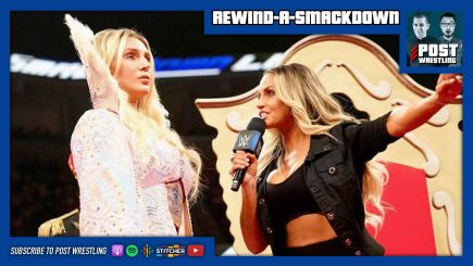 RASD 7/30/19: Heavy Reign Fall, Flair vs. Stratus set