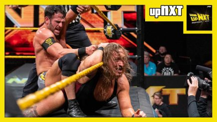 upNXT 8/1/19: Boulevard of Broken Fingers