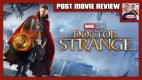 POST MOVIE REVIEW: Doctor Strange (2016)