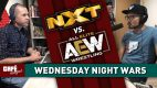 NXT vs. AEW: Wednesday Night Wars | Café Hangout