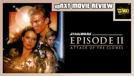 upNXT MOVIE REVIEW – Star Wars Episode II: Attack of the Clones (2002)