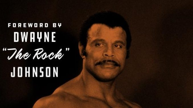 Book Review Soulman The Rocky Johnson Story