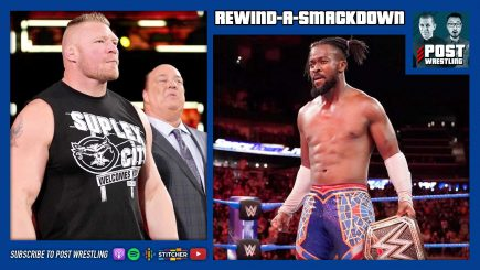 RASD 9/17/19: Brock Lesnar challenges Kofi Kingston on Fox