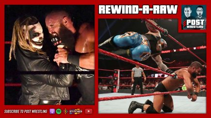 RAR 9/23/19: Fatal Five-Rey, Lacey vs. Canada, POST's new schedule