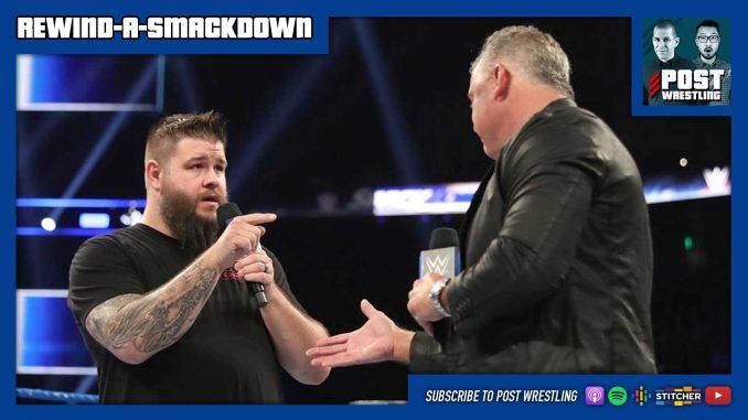 RASD 9/24/19: Goodbye USA, Impact Wrestling on Tuesdays