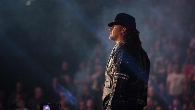 POLLOCK'S NEWS UPDATE: AEW's viewership for countdown on TNT