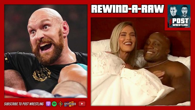 RAR 10/7/19: Fast and Fury, Hell in a Cell Fallout