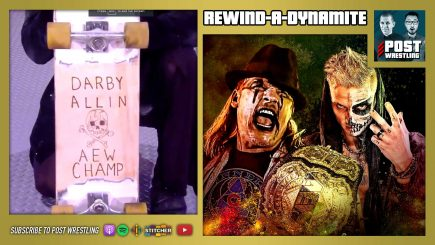 REWIND-A-DYNAMITE 10/16/19: Jericho vs. Allin, Bischoff-WWE, NWA Power