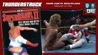 Thunderstruck #4: Jushin Liger vs. Brian Pillman (2/29/92) w/ Emily Pratt
