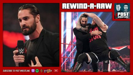 "RAR 11/25/19: ""Twitter Seth"", Undertaker-Austin interview"