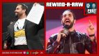 REWIND-A-RAW 12/9/19: Lana-Rusev Divorce, Rollins Gets in the Van