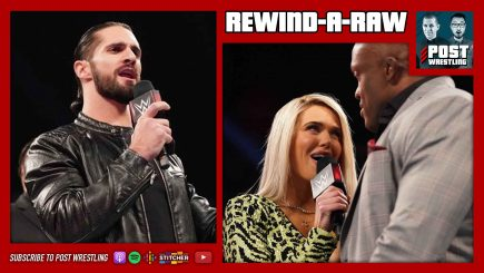 RAR 12/16/19: Des Moines Day Night Raw