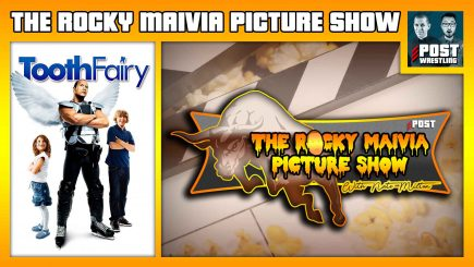 TRMPS #12: Tooth Fairy (2010) w/ John Pollock & Jimmy Korderas