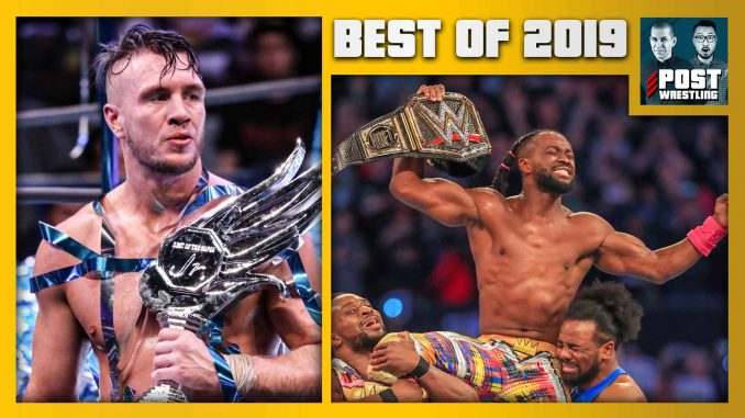 The Best of 2019 Show