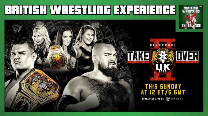BWE 1/12/20: NXT UK TakeOver Blackpool 2 POST show