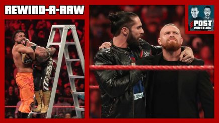 Rewind-A-Raw 1/20/20: New Tag Champions, Royal Rumble Go-Home