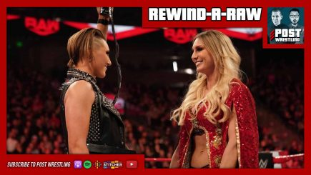 Rewind-A-Raw 2/3/20: Believe It Or Not, Ripley on Raw