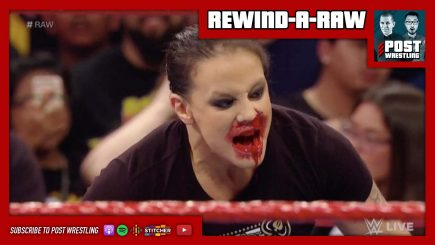 RAR 2/10/20: Becky the Vampire Slayer