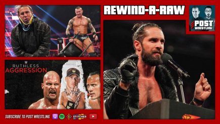 Rewind-A-Raw 2/17/20: Disciples & Profits, Ruthless Aggression Review