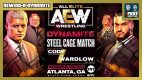 Rewind-A-Dynamite 2/19/20: AEW's First Battle of Atlanta