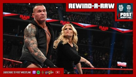 Rewind-A-Raw 3/2/20: Randy Orton confronts Beth Phoenix