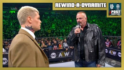 Rewind-A-Dynamite 3/4/20: Snake in the Grass