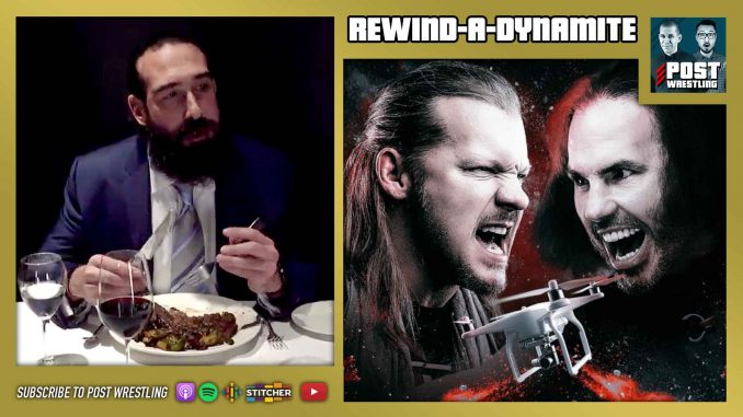 "Rewind-A-Dynamite 3/25/20: ""Vanguardian of the Galaxy"""