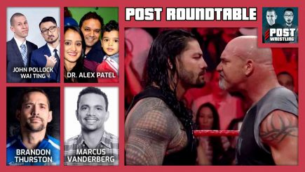 POST Roundtable: Dr. Alex Patel, Brandon Thurston & Marcus Vanderberg