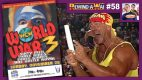 REWIND-A-WAI #58: WCW World War 3 (1995)
