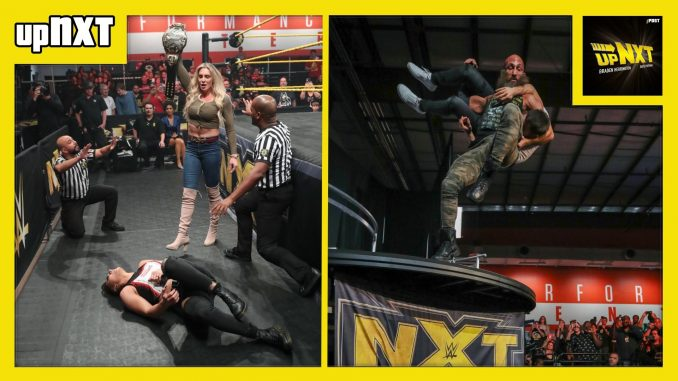"""upNXT 3/11/2020: """"That's Too PC!"""""""