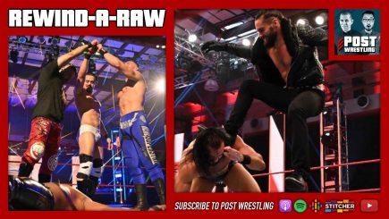 Rewind-A-Raw 4/13/20: An Essential Episode of WWE Raw