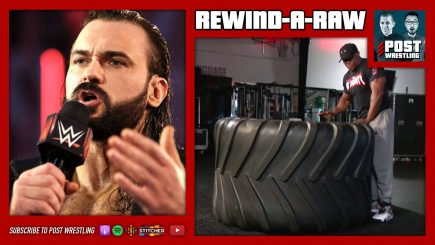 Rewind-A-Raw 4/20/20: Drew Mac & TIRE