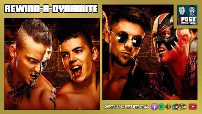 "Rewind-A-Dynamite 4/22/20: Flim Flam, Michael Landon & ""The Last Dance"""