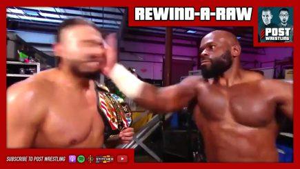 Rewind-A-Raw 4/27/20: Sriracha' Gonna Do?