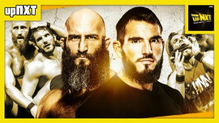 upNXT 4/8/20: FakeOver Tampa