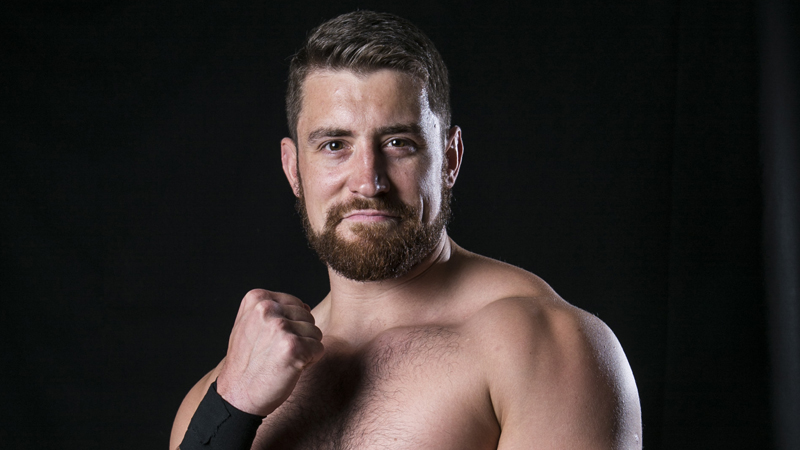 EXCLUSIVE: Joe Hendry speaks about Drew McIntyre's recent success, ROH, staying in contact with Kurt Angle - POST Wrestling | WWE NXT AEW NJPW UFC Podcasts, News, Reviews
