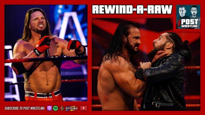 Rewind-A-Raw 5/4/20: The Phenomenal Resurrection