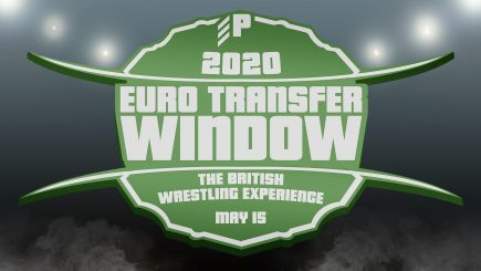 BWE 5/15/20: The Big Euro Transfer Window