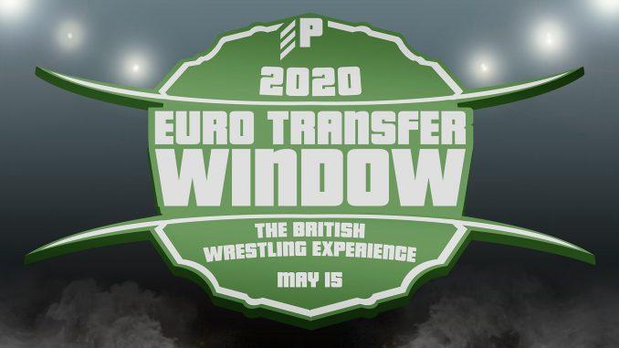 BWE 5/15/20: The Big Euro Transfer Window