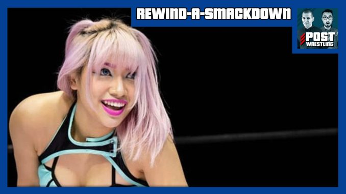 RASD 5/22/20: Hana Kimura Passes Away, Dark Side on Owen Hart