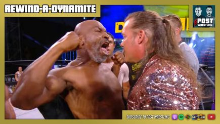 Rewind-A-Dynamite 5/27/20: Mike Tyson's Outer Circle