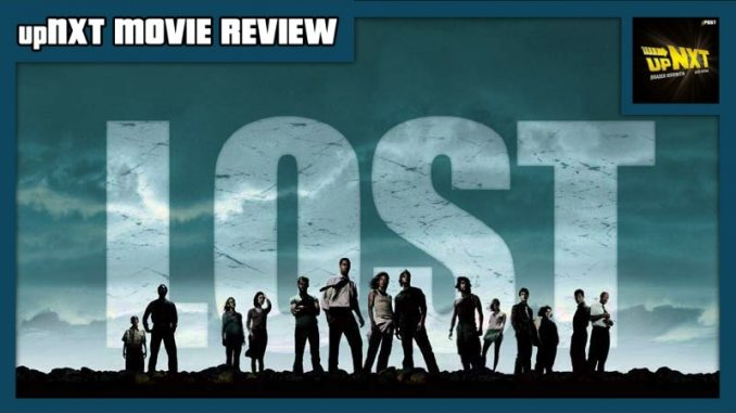 upNXT TV Review: Lost – Pilot Part 1 & 2