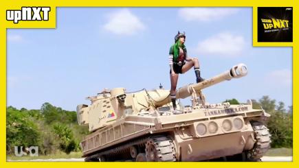 "upNXT 5/20/20: ""Eat My Tank!"""