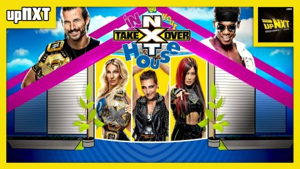 NXT TakeOver: In Your House POST Show