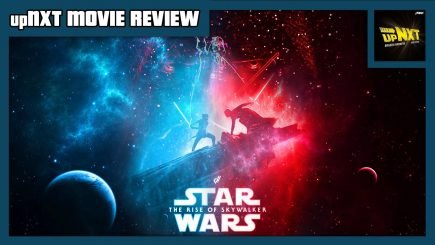 upNXT MOVIE REVIEW: Star Wars: Episode IX – The Rise of Skywalker