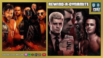 "Rewind-A-Dynamite 6/3/20: ""Welcome to the Jungle"", Fyter Fest dates"
