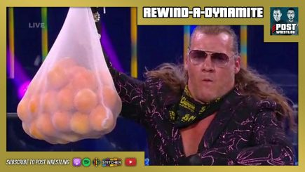 "Rewind-A-Dynamite 6/10/20: ""Beaten to a Bloody Pulp"""